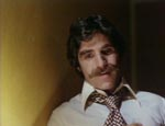 Frank (Harry Reems) - flot overskæg, flot slips