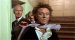 Pop-filosoffen MacPhisto (Richard Burton) ankommer til Candys gymnasium