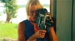 En af dokumentargruppens kameramænd