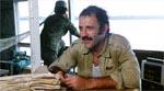 Antropologen Monroe (Robert Kerman)