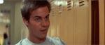 Arnies eneste ven, Dennis (John Stockwell)