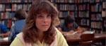Skolens nye godte, Leigh (Alexandra Paul), som falder for den nye, forbedrede Arnie