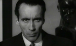 Prof. Alan Driscoll (Christopher Lee)