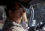 Warren Oates som Frank Mansfield