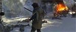 Landsbyen angribes og Conans far dør