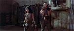 Conan og hans våbenlæremester