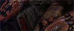 Conan i infight med en kæmpeslange