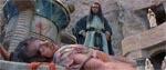 Thulsa Doom belærer Conan om kødets kraft