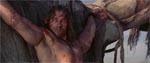 Conan korsfæstes