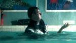 En kvinde druknes.