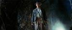 Indy med hat, læderjakke, revolver og pisk - helt som vi kender ham.