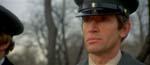 Sergent Neff (Lance Henriksen) - en af Damiens sataniske disciple