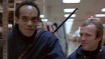 Peter (Ken Foree) og Roger (Scott H. Reiniger).