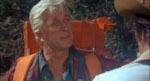 Bare så I tror på det - det er rent faktisk Leslie 'Naked Gun' Nielsen vi ser vi filmen.
