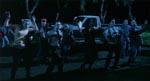 Dansende zombies