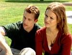 Derek og Rachel