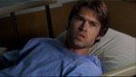 Den plagede helt Luke Callahan (Corey Sevier)