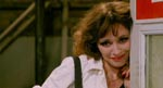 Filmens hovedperson og final girl Alicia (Barbara Cupisti)