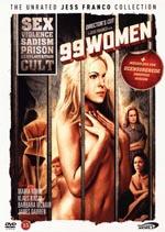 Der heiße Tod (99 Women)