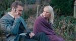 Den usympatiske Tristan og den dybt irriterende Mandy (Gordon Alexander og Gemma Harvey)