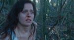 Paige på flugt gennem skoven
