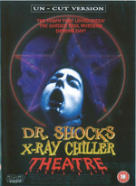 Dr. Shocks X-Ray Chiller Theatre