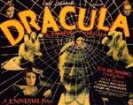 Den oprindelige filmplakat fra 1931.