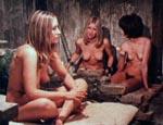 Mary blandt de andre fanger i loftsværelset - hvordan skal det dog gå?