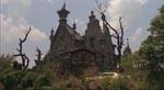 Et vaskeægte Tim Burton-slot