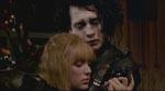 Edward og Kim i et rørende øjeblik