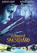 Edward Scissorhands
