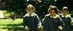 Børnene i det varme flashback som åbner filmen