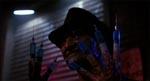 Freddy Krueger er ikke bleg for en kæk kommentar