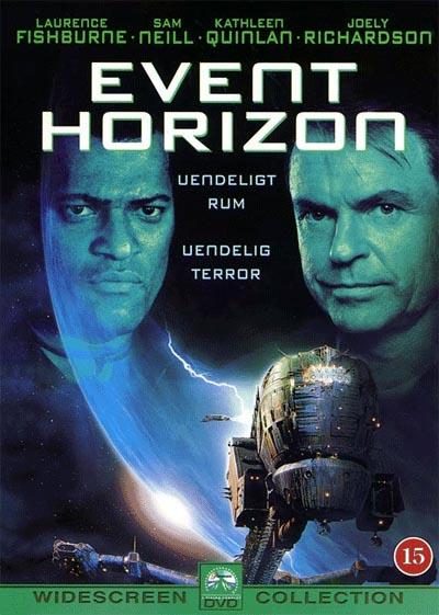 Film Event Horizon