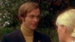 Susanna møder den venlige Peter Borg i parken