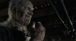 Ted Raimi i zombie-makeup