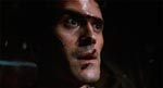 'Groovy!' - gummiansigtet Bruce Campbell
