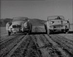 Hurtige biler - Et af bilens centrale koncepter.