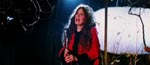 Den mystiske Sandra - igen spillet af Karen Black