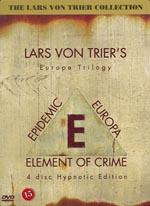 Boksen med Europatrilogien