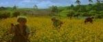Landlig idyl i The Shire