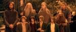 The Fellowship - bemærk manden yderst til højre: hvem er han?