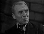 Dr. Waldman (Edward Van Sloan)