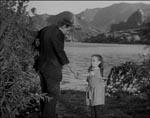 Monstret møder den uskyldige lille pige