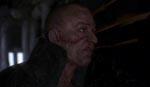 Frankensteins monster (Robert De Niro).