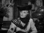 Baronesse Elsa von Frankenstein (Ilona Massey).