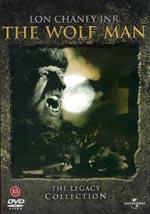 Wolf Man-boksen der bl.a. også indeholder Frankenstein Meets the Wolf Man