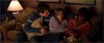 Drengenes charme bider ikke på Lori (Monica Keena, i midten)