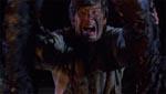 Fra den afsindigt latterlige slutning, hvor Tinas døde far dukker op af søen og hiver Jason ned. Igen.