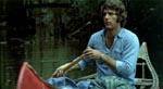 Pickett Smith (Sam Elliott) padler rundt og fotograferer i filmens begyndelse.